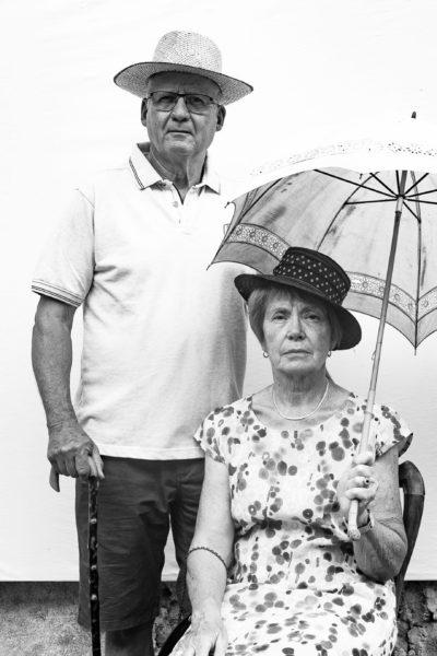 Portrait Famille Chatillon