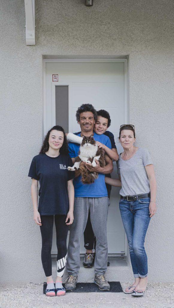 recherche rencontre gay family à Saint-Paul