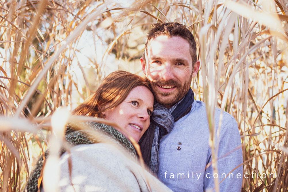 coverpage portrait Famille